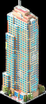 Bay Street Tower