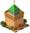 Dmitry Tower
