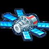 MS-66 Rocket Manned Vehicle