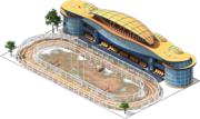 Racecourse L2 (Old)