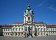 RealWorld Charlottenburg Palace
