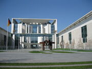 RealWorld German Chancellery