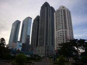 RealWorld Jakarta Residence Apartments