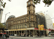 RealWorld Melbourne Central Department Store