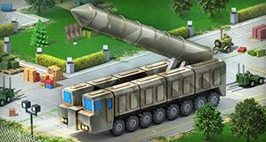 Arms Race XXV Background