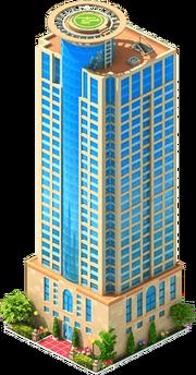 Beijing Grand Hotel