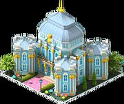 Hermitage Pavilion