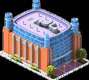 Mining Institute L4