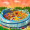 Quest Megapolis Basketball Arena