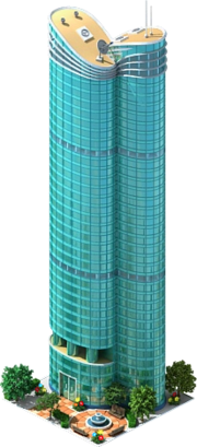 Highcliff Skyscraper