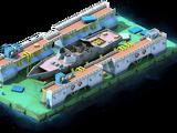 Coastal Defense Ships