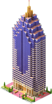 Promenade Tower