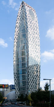 RealWorld Mode Gakuen Cocoon Tower