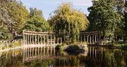 RealWorld Parc Monceau