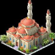 Said bin Taimur Mosque
