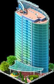 Central City Shopping Center