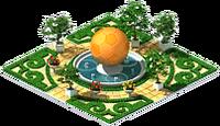 Golden Ball Park