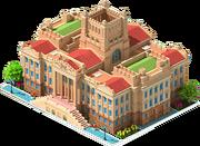 Montevideo Legislative Palace