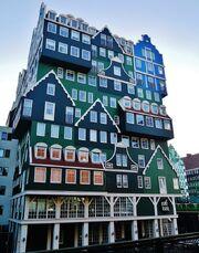 RealWorld Zaandam Hotel