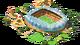 Rugby Stadium L2