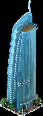 Wilshire Grand Tower