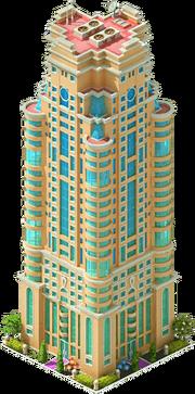 Marina Crown Hotel