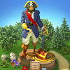 Quest Pirate Statue