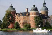 RealWorld Gripsholm Castle