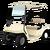 Asset Golf Cart (Pre 07.21.2015)