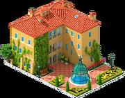 Casole d'Elsa Hotel