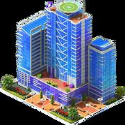 Millenium Complex