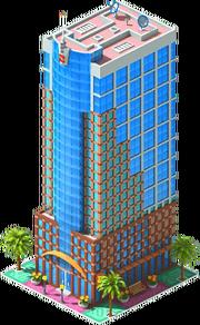 Nguyen Tower