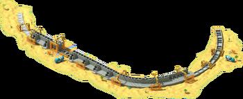 City Wall Construction