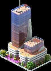 Panama City Office Center