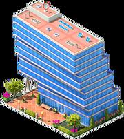 Blaak Business Center
