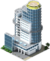 "Building ""Pegasus"" Residential Complex (Old Version)"