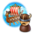 Contract Sailing on a Drakkar