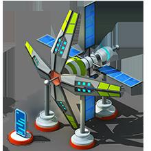 NS-47 Navigation Satellite L1
