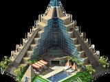 Paradise Luxury Hotel