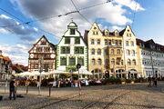 RealWorld Erfurt Square
