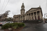 RealWorld Fitzroy Town Hall