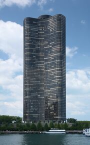 RealWorld Lake Point Tower
