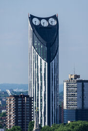 RealWorld Strata Tower