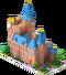 Ten Berghe Castle