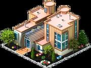 Building Donli Villa