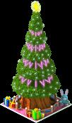 Carol Christmas Tree