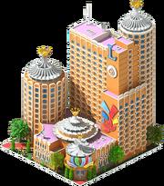 Lisbon Gambling Complex