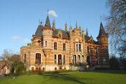 RealWorld Hoeilaart Castle