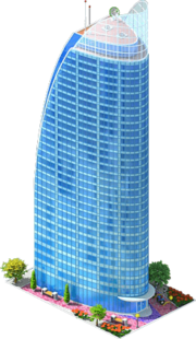 T1 Tower