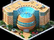 Core Pacific Shopping Center